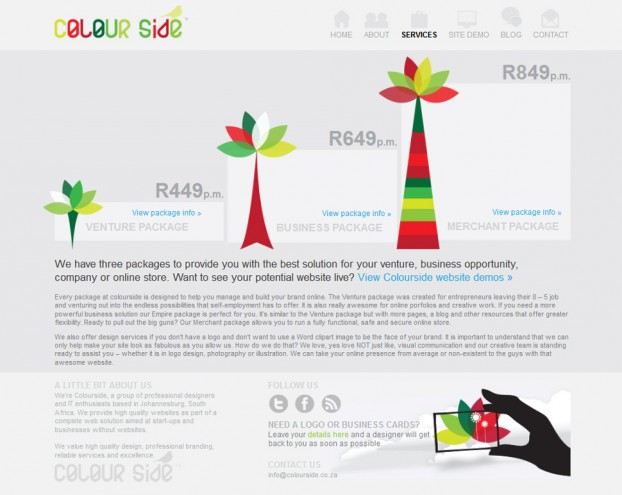 Colourside-Services-Page